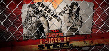 TNA Turning Point November 15, 2009!