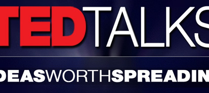 Our Top 5 favourite TED Talks of all time