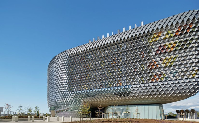 The Wellbeing and Resilience Centre at SAHMRI