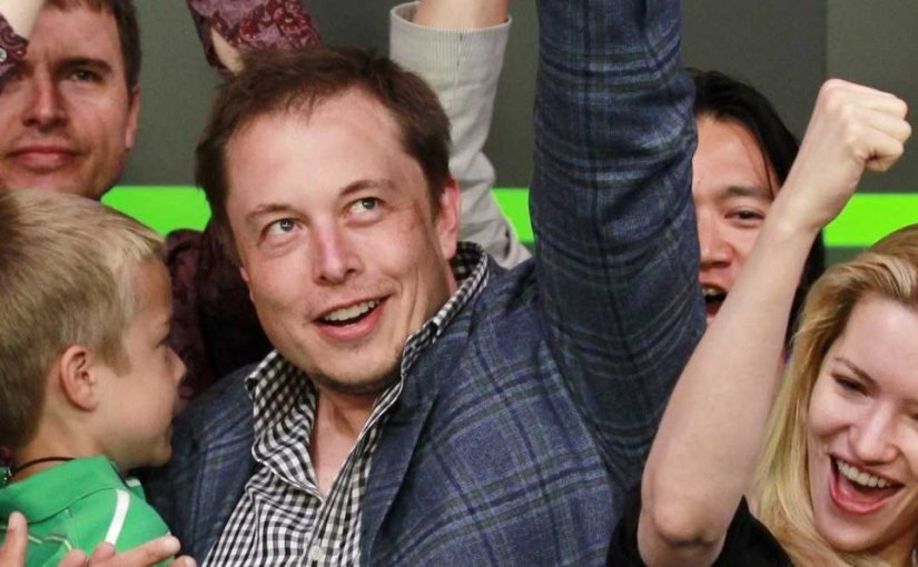 """Biggest battle I have is restricting their video game time"" Elon Musk's parenting struggle"
