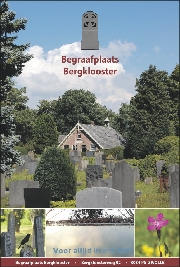 Bergklooster 128x190