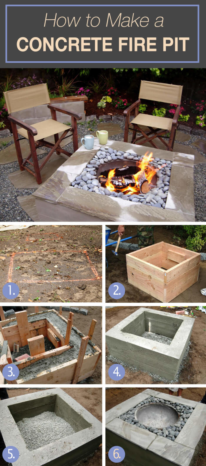 Creative small fire pit area ideas hot designs for your yard