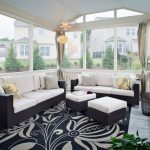 27+ The Most Popular New Sunroom Decor Ideas | Home Design Interior