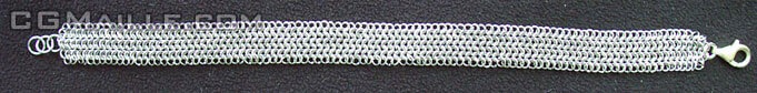 Best chainmaille tutorials and designs pinterest that will change how you think of chainmaille