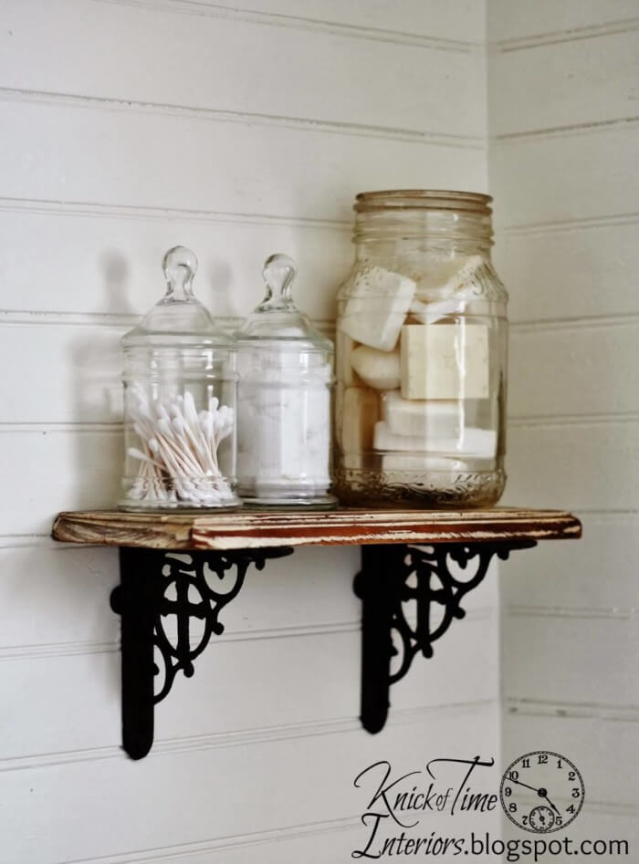The most popular new farmhouse bathroom decorating ideas that will add personality to your home