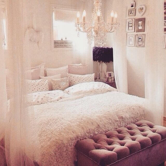 The most popular new girls bedroom decor that will make your room look professionally designed to get that fixer upper style.