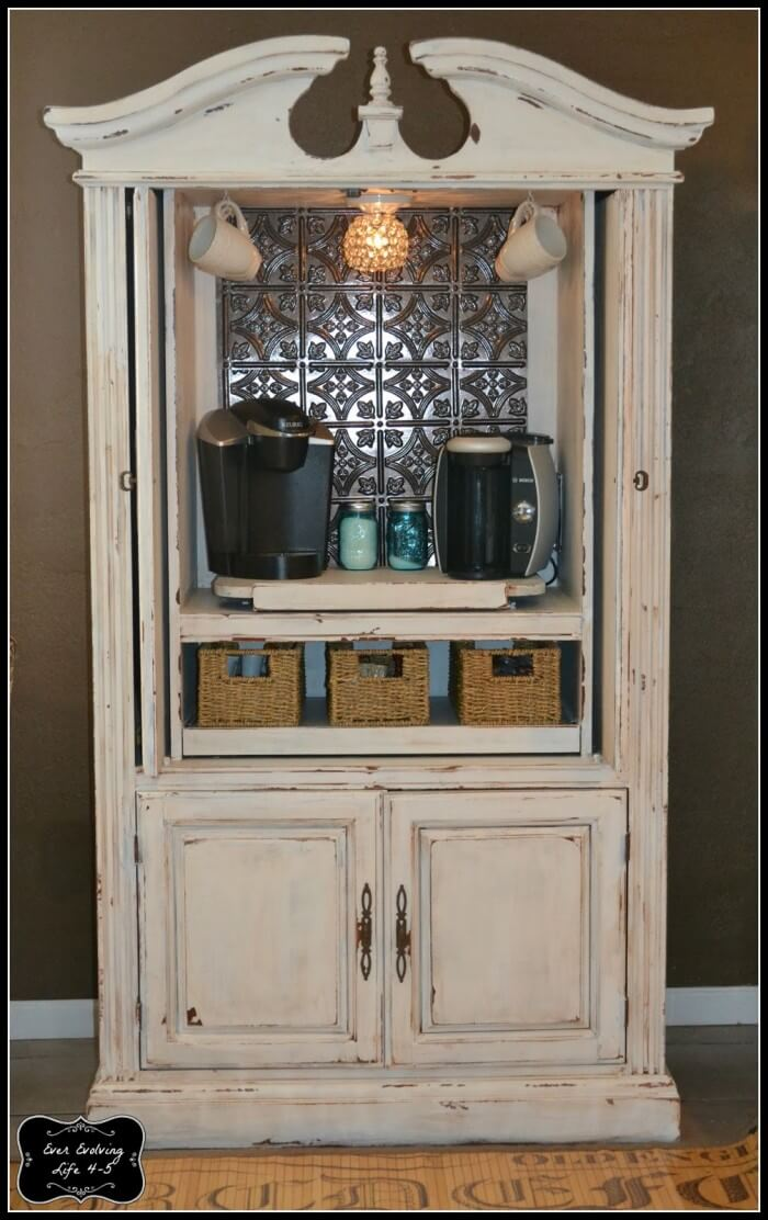 Outstanding ideas for decorating coffee station furniture that will make your room station look professionally designed for you that are simple to do