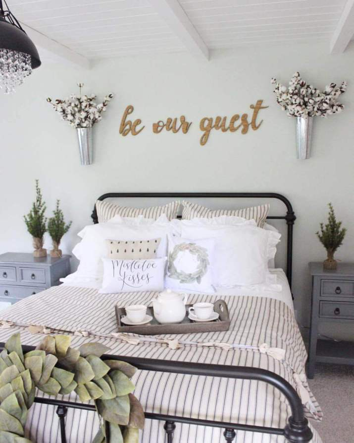 Vintage Bedrooms | farmhouse bedroom set delivered to your doorstep for a rustic country home