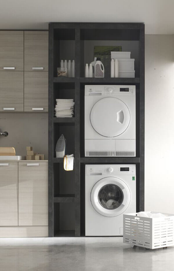 Organization for Small Rooms. storage ideas for small spaces for a more efficient space to Make your home feel bigger. Check out these ideas for creating more storage in your small spaces.