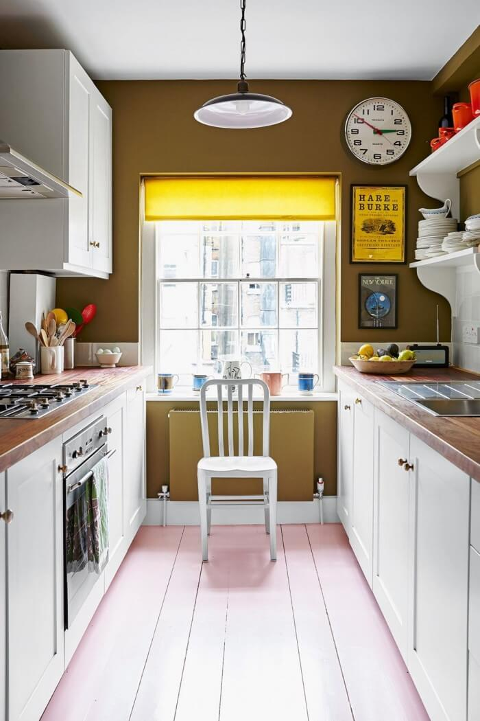 These gorgeous interiors prove kitchen flooring ideas – everything you need to know for redecorating your kitchen.