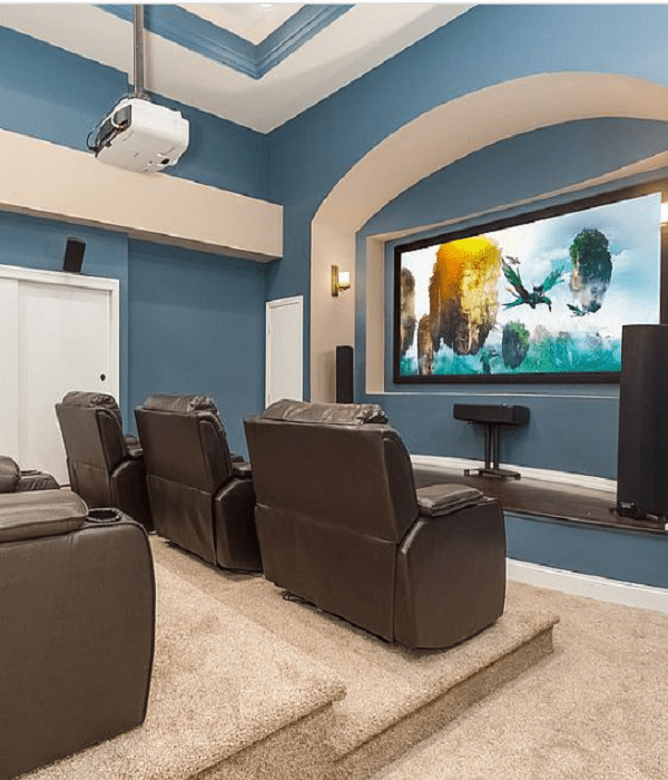 Theater Room Ideas Best 25 Theater Rooms Ideas On: 25+ Best Basement Home Theater Ideas