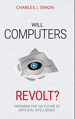 Will Computers Revolt? cover