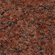 Wausau Red Granite