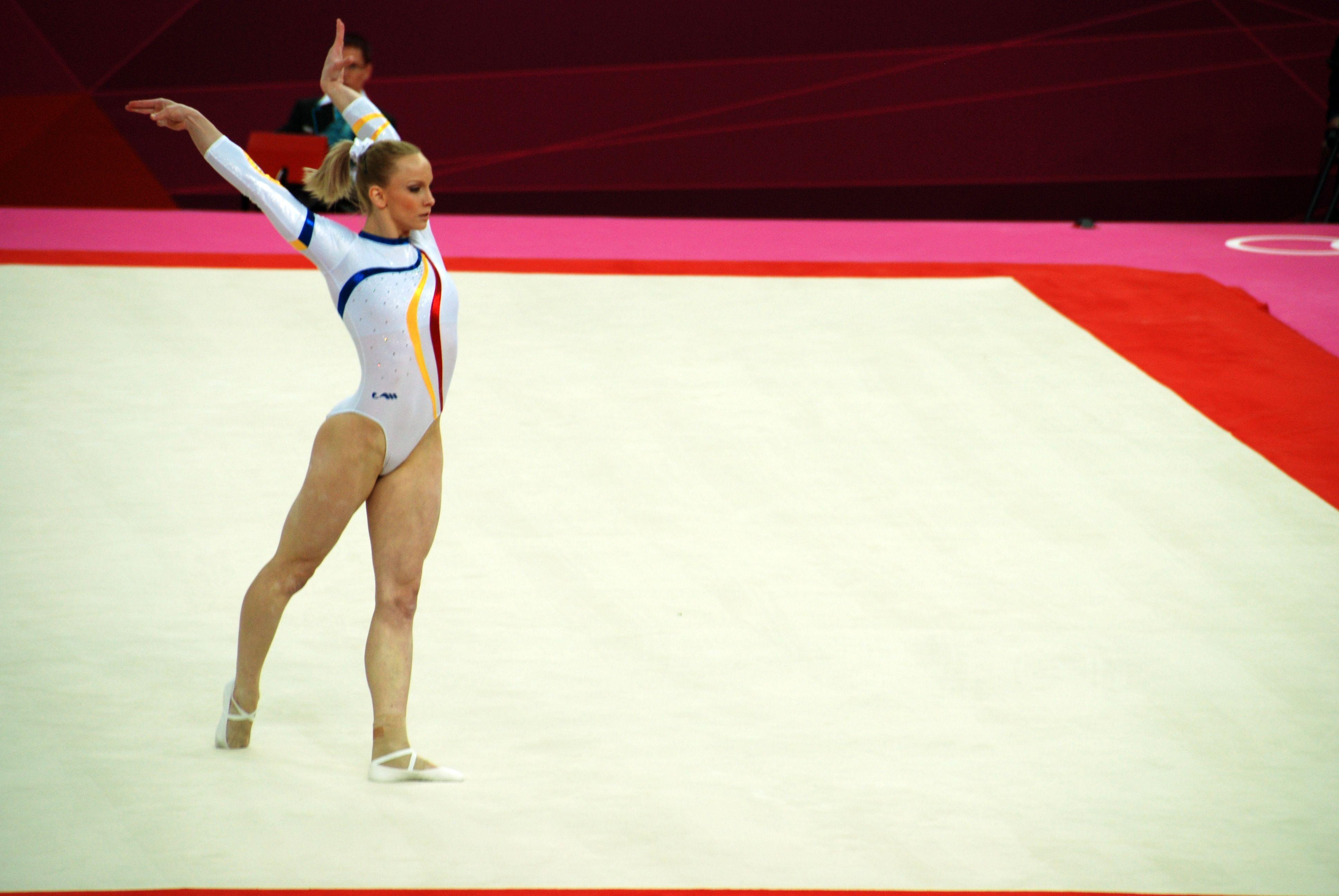 floor gymnastics olympics. Gymnastics \u2013 Elite Floor Exercise FIG Scoring Olympics