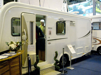 Inos-single-axle-exterior-featuring-caravans-first-ever-slide-out-compartment