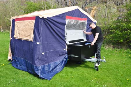 trigano trailer tent owners club
