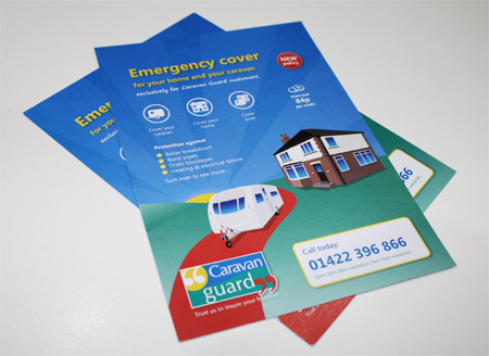 Home emergency insurance now available with Caravan Guard