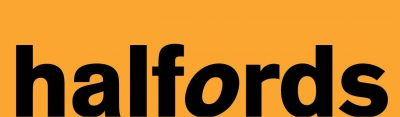 Halfords logo