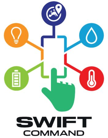Swift command-main-logo