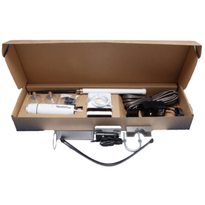 Solwise wireless Wi-Fi kit