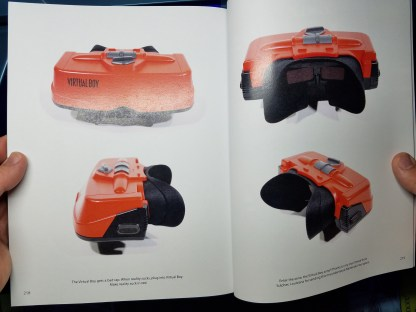 Ultra Massive Virtual Boy