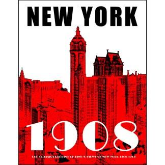 New York 1908