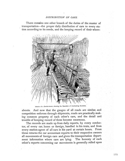 The American Railway: The Trains, Railroads, and People Who Ran the Rails image 6