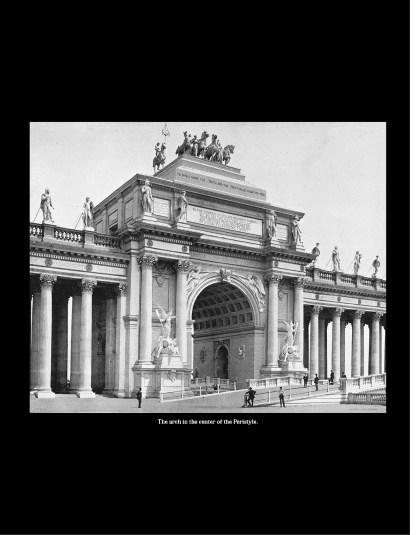 The World's Fair of 1893: Ultra Massive Photographic Adventure image 5