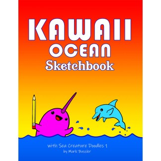 Kawaii Sketchbook