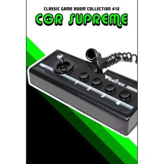 CGR Supreme Volume 12 Digital