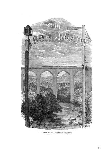 Our Iron Roads image 3
