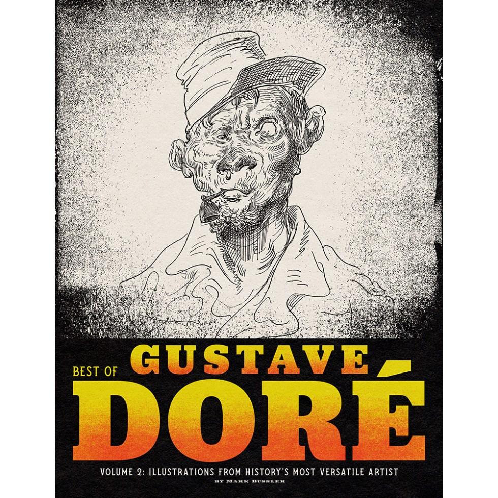 Best of Gustave Doré Volume 2