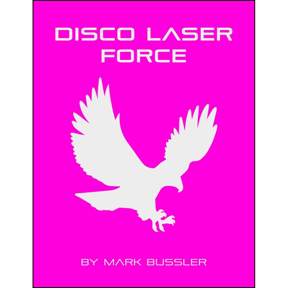 Disco Laser Force
