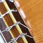 弦の張り替え