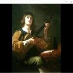 絵で見るギターの歴史完成