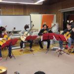 第19回森芳楽園クリスマスコンサート終了