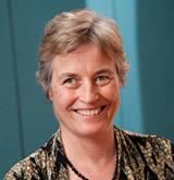Sue Berners-Price, Dean, Griffith Graduate School, Griffith University