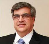 Carlos Gilberto Carlotti, Jr., Provost, Graduate Studies, University of São Paulo