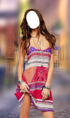 women-fashion-long-maxi-vests-dresses-cg-special-fx-screenshot-1
