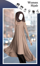 Hijab-Women-Fashion-Photo-cg-special-fx-screenshot 5