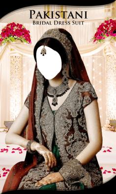 Pakistani-women-Bridal-Dress-Suit-cg-special-fx-screenshot 1
