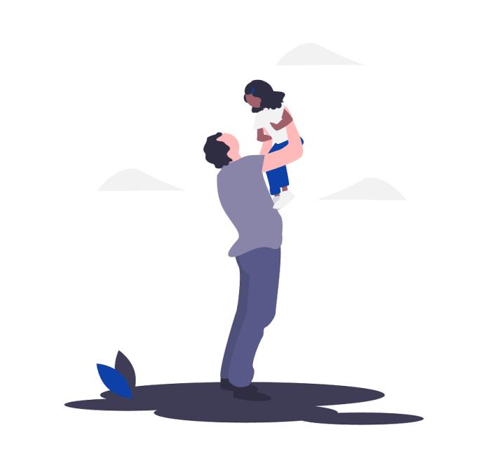 Congé paternité : Durée augmentée