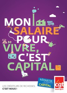 Campagne salaires 2015