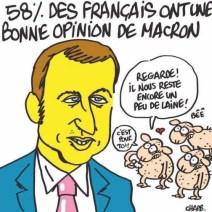 Fonctionnaires Le Gouvernement Macron Passe A L Attaque Cgt Ch
