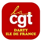 La CGT Darty Ile de FRANCE