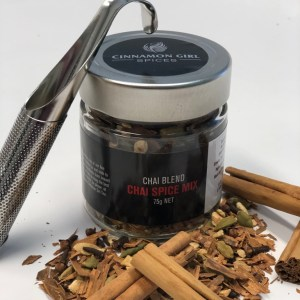 Cinnamon Girl Tea and Spices Chai Spice Mix