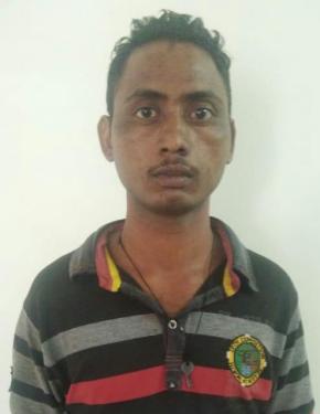सहायक आरक्षक की हत्या एवं बीजापुर-फरसेगढ़ बस में आगजनी की घटना में शामिल आरोपी समेत 1 स्थायी वारंटी गिरफ्तार