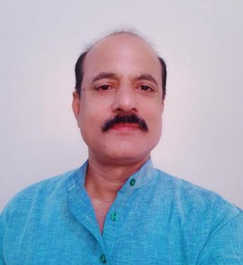 मतदान के दौरान प्रत्यक्ष व अप्रत्यक्ष रूप से सहभागियों व मतदाताओं का आभार – राजेन्द्र बाजपेयी