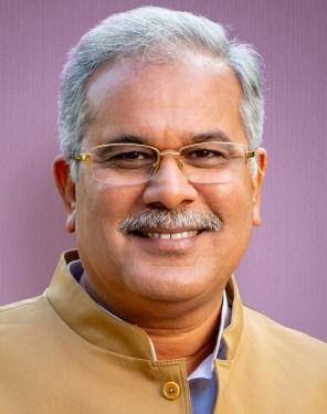 मुख्यमंत्री 19 दिसंबर को जगदलपुर, धमतरी और राजनांदगांव के दौरे पर