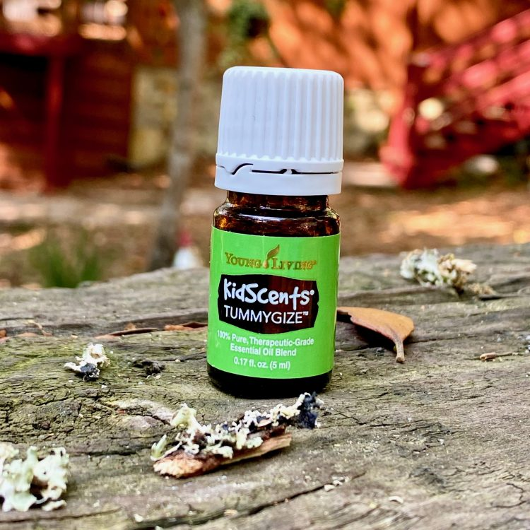 TummyGize Essential Oil